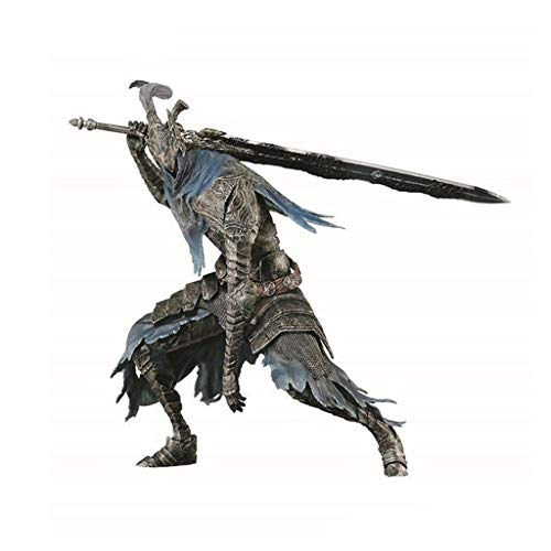 siyushop Dark Souls Artorias PVC Figure Collectible Modelo De Juguete Nueva Acción - Alta 18 Cm (versión No Original)