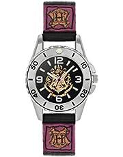 Harry Potter Orologio Quarzo con Cinturino in Tela HP5100