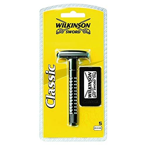 Wilkinson Sword - RASOIO CLASSIC - Rasoio per uomo