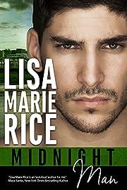 Midnight Man (Men of Midnight Book 1)