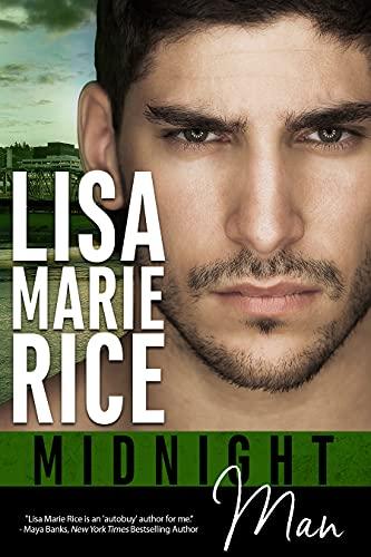 Midnight Man (Men of Midnight Book 1) by [Lisa Marie Rice]