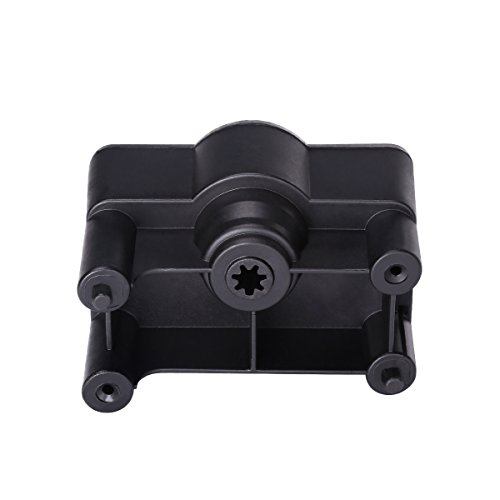 10L0L Golf Cart MCOR Throttle Potentiometer MCOR Accelerator MCOR Motor Controller Fit for Club Car DS 2001-2011 Replace OEM# 1021011-01