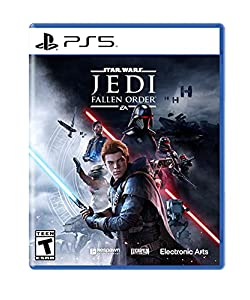 Star Wars Jedi Fallen Order PS5 brings the following technical enhancements: Higher resolution textures and lighting effects 4K/HDR resolution Improved 60 FPS performance Significantly faster loading times