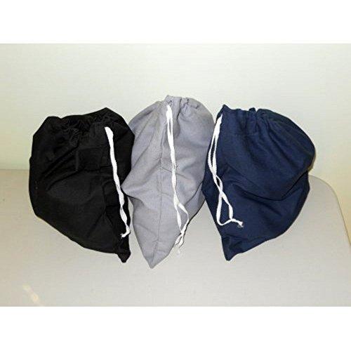 AJJ Cornhole Cornhole Tote Bag, Grey, Duck Cloth