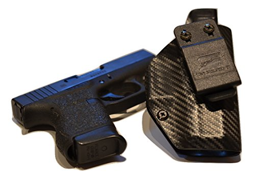 Protector Plus IWB Holster M&P Shield 2.0 with Integrated CT Laser (Right)
