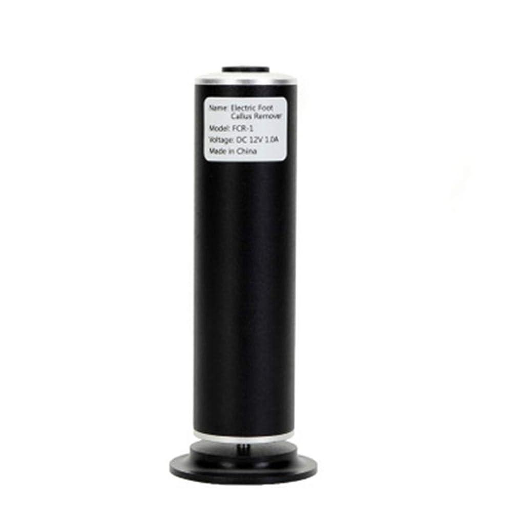 静める中世の宿命電気ハードスキンリムーバー、プロの充電式フットファイルラスプ用デッドスキンとカルスを減らす、ペディキュアツール、充電式、プロのフットファイル、フットケアツール、乾燥したデッドとひびの入った足