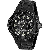 TechnoMarine Cruise Stainless Steel Case Bracelet Quartz Men's Watch