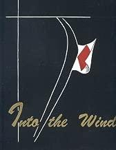 USS Oriskany Cruise Book, CAG 19, Into The Wind, 1955