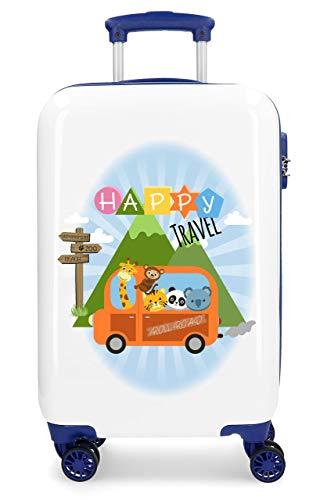 Roll Road Little Me Valigia per bambini 55 centimeters 32 Multicolore (Multicolor)