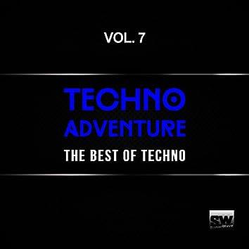 Techno Adventure, Vol. 7 (The Best Of Techno)