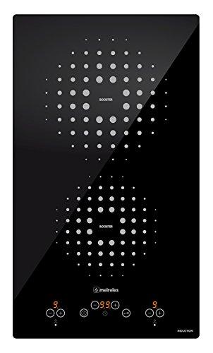 Meireles MI 1301 hobs - Placa (Integrado, Inducción, Cerá