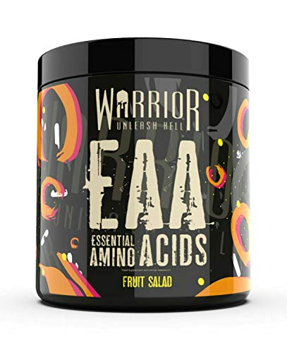 Warrior EAA (Fruit Salad)