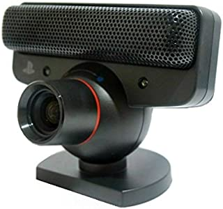 Sony Webcam WCX550 with USB 2.0, 120 Fps Video Calling and Recording, Built-in Mic, Fixed-Focus, and 75-Degree Field of View