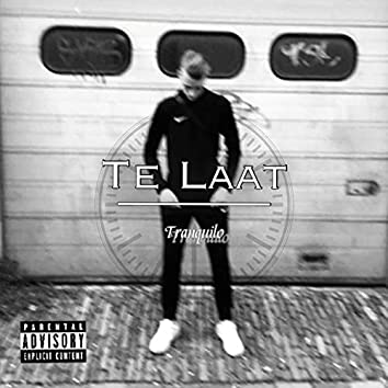 Te Laat (instrumental)