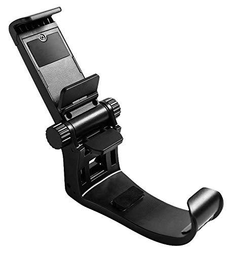 SteelSeries Smartgrip - Mobiltelefon-Halterung für SteelSeries Controller (Stratus Duo, Stratus XL, and Nimbus)