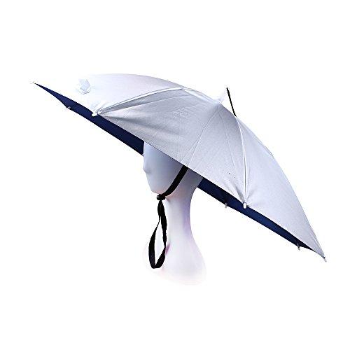 Chapeau de Parapluie Pêche Randonnée Chapeau...