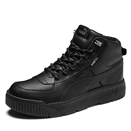 PUMA Tarrenz SB Pure-Tex Sneaker schwarz, 9 UK - 43 EU