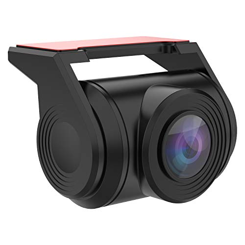 ThiEYE 1080P Telecamera Posteriore SOLO per Carview 3