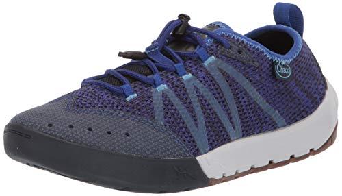 Chaco Women's Torrent PRO Sport Sandal, Navy, 8 M US