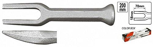 Montagegabel 200 mm Trenngabel Kugelgelenk Abzieher 200mm Spurstangenkopf KFZ