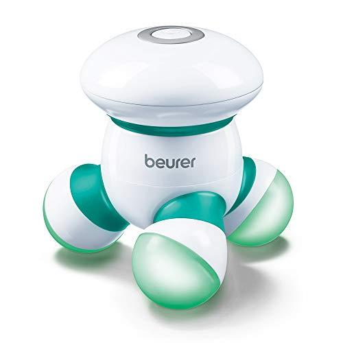 Beurer GmbH -  Beurer MG 16