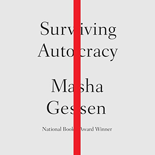 Surviving Autocracy Titelbild