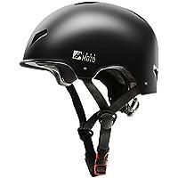 INNAMOTO Head Protection Gear Skateboard Helmet