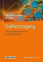 Stahlerzeugung: Integrierte Huettenwerks- und Gasreinigungsanlagen