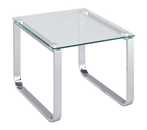 Aspect Sloane Rectangular Lateral/Final Cuadro, 45 x 55 x 40 cm