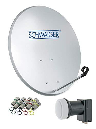 Schwaiger / Satelliten-Schüssel