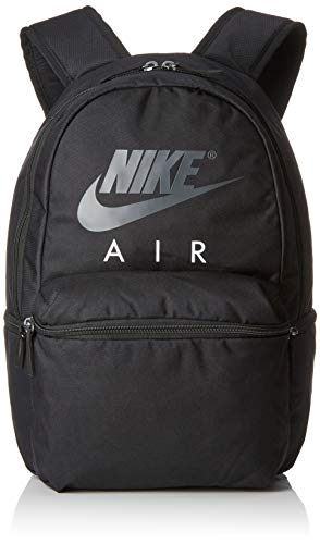 Nike Air Rucksack, 46 cm, 26 Liter, Black/White/Anthracite