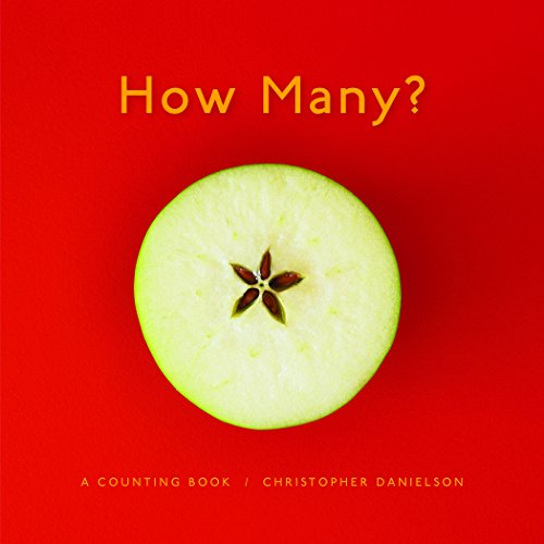 Compare Textbook Prices for How Many? A Counting Book  ISBN 9781625311825 by Danielson, Christopher