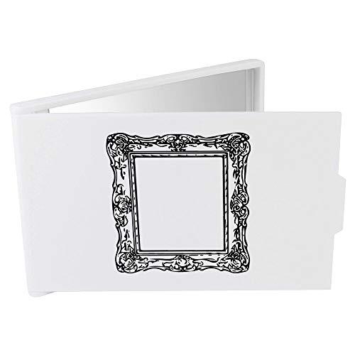 Azeeda 'Cadre Antique' Miroir Compact / de Poche (CM00006151)