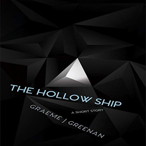 The Hollow Ship: A Short Story cover art