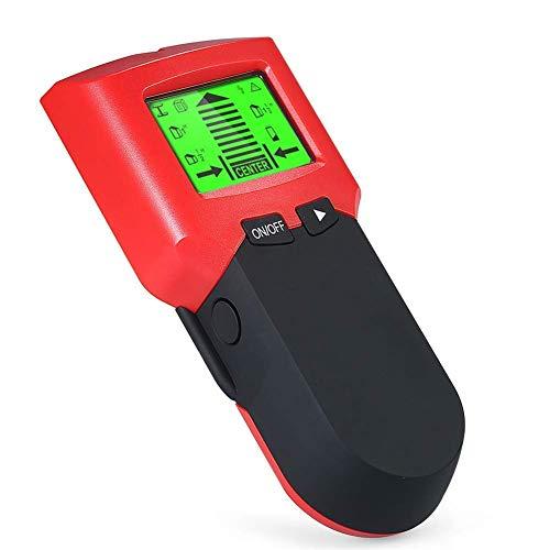1yess Stud Finder capteur Mur Scanner, 3-in-1 métal AC Fil Stud Mur détecteur, câble Détecteur Mural Fil Détecteur de Bois Finder