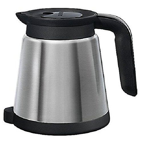 Keurig 2.0 Stainless Steel Thermal Carafe