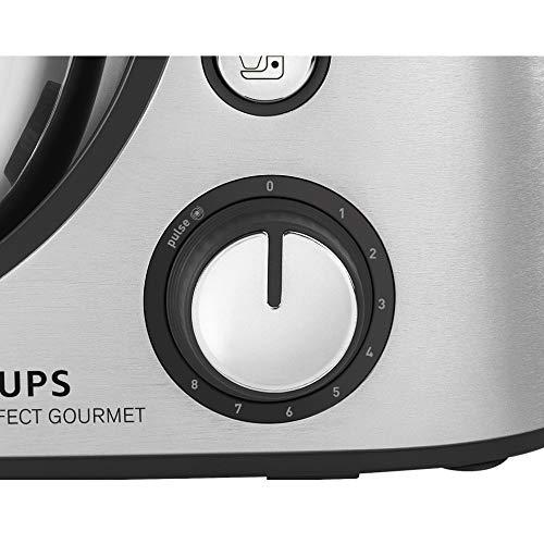 Krups Master Perfect Gourmet - 7