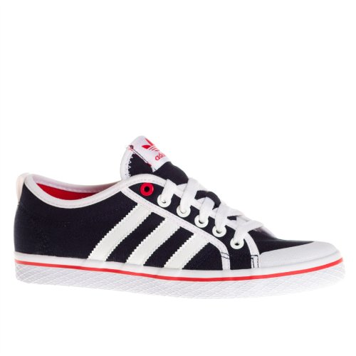 adidas Honey Stripes Low W Q23323 Damen Moda Schuhe 5 UK - 38 IT