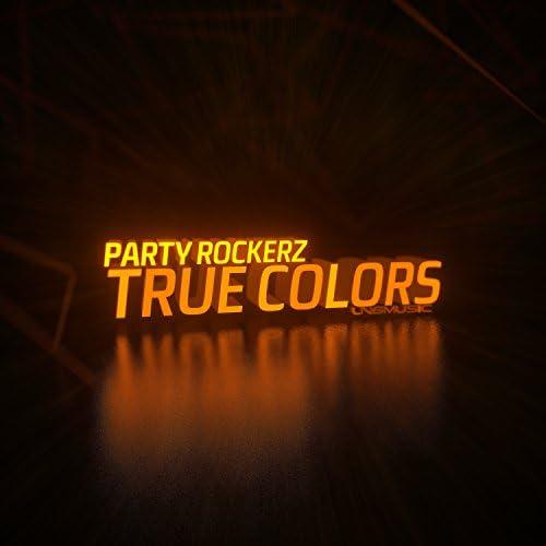 Party Rockerz