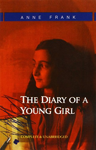 The Diary of a Young Girl 819073914X Book Cover