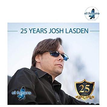 25 Years Josh Lasden (Mixed Album)