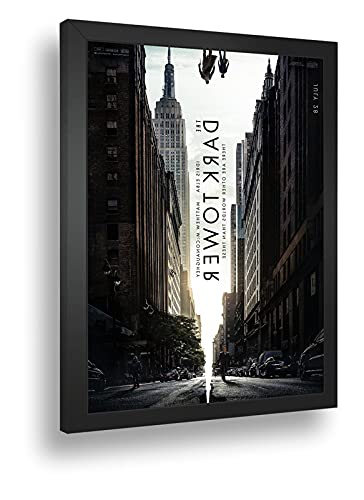 Quadro Decora Poste A Torre Negra Hp Lovecraft Classico