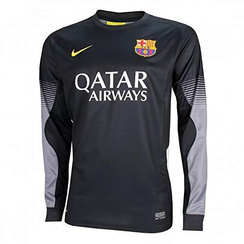 Camiseta FC Barcelona Portero 1ª 2013-14