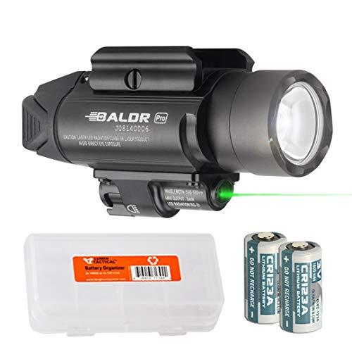 Best Green Laser Sights