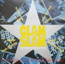 Various Artists - Glam Slam The Difinitive Glam Rock Colle