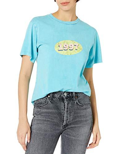 KENDALL + KYLIE Mujer Camiseta gráfica 90's -