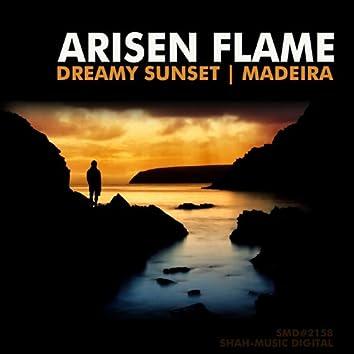 Dreamy Sunset / Madeira