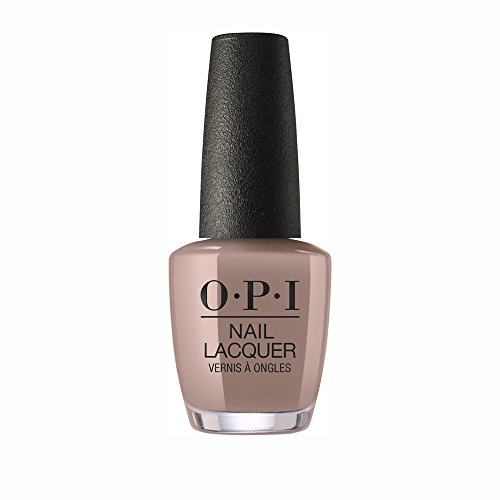 OPI Nail Lacquer, Icelanded A Bottle Of OPI