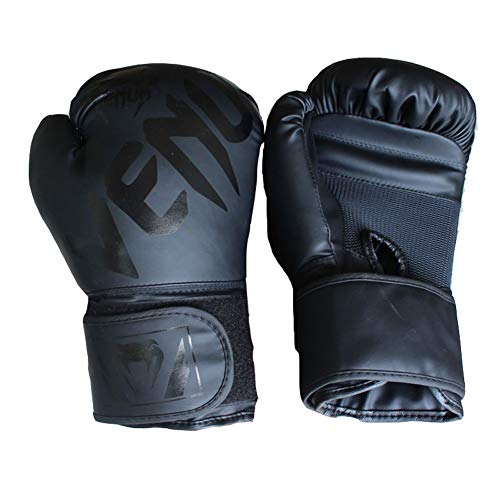 ボクシンググローブ PUレザー パンチンググローブ 格闘技グローブ キックボクシング トレーニング手袋 空手 ミット 通気性 男女兼用 子供