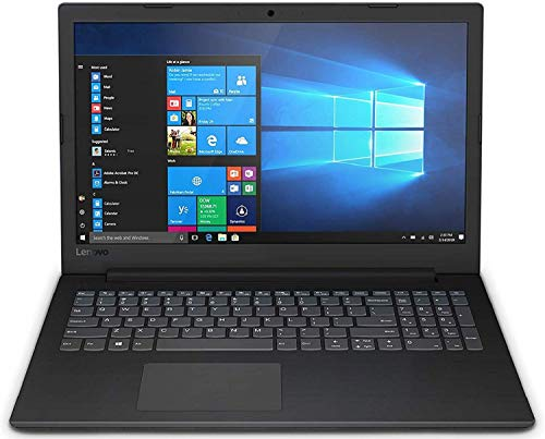 Lenovo V145-AMD-A6 15.6 inch HD Thin and Light Laptop (4GB RAM/ 500GB HDD/ Windows 10 Home with Lifetime Validity/ Black/...